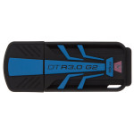 Memorie portabila KINGSTON DataTraveler R3.0 G2, 16GB, USB 3.0, negru