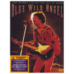 Jim Hendrix - Blue Wild Angel