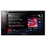 "DVD player auto PIONEER AVH-180DVD, 4x50W, 6.2"", USB"