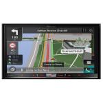 "DVD player auto PIONEER AVIC-F88DAB, 4x50W, 7"", USB, Bluetooth, GPS"