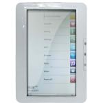 """eBook Reader MYRIA ETW708G, 7.0"""", alb"""
