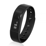 Bratara Fitness E-BODA Smart Fitness 101, Black