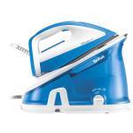 Statie de calcat TEFAL Effectis Easy Plus GV6761, 1.4l, 260g/min, 2200W, alb - albastru