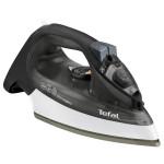 Fier de calcat TEFAL Prima FV2560E0, 2300W, 100g/min, negru-alb