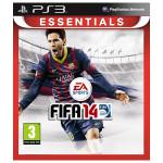 FIFA 14 PS3 Essentials
