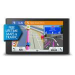 "Sistem de navigatie GARMIN DriveLuxe 50 LM, 5"", Full Europa LifeTime, Bluetooth"