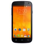 Smartphone GSMART Akta A4 8GB DUAL SIM Blue