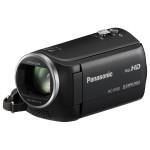 Camera video PANASONIC HCV-160EP-K, negru