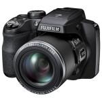 Camera foto digitala FUJI S9200, 16.2 Mp, 50x, 3 inch, negru