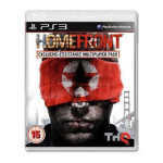 Homefront Resistance Edition PS3
