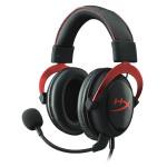 Casti gaming Hyperx Cloud II Pro, Red