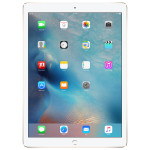 "Apple iPad Pro 12.9"", Wi-Fi + 4G, 256GB, Ecran Retina, A9X, Gold"