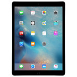"Apple iPad Pro 12.9"", Wi-Fi, 32GB, Ecran Retina, A9X, Space Gray"