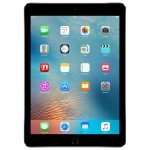 "Apple iPad Pro 9.7"", Wi-Fi, 128GB, Ecran Retina, A9X, Space Gray"