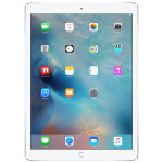 "Apple iPad Pro 12.9"", Wi-Fi, 128GB, Ecran Retina, A9X, Silver"
