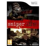 Sniper Elite Wii
