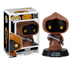 POP! Vinyl Star Wars - Jawa #20, 10 cm