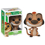 POP! Vinyl Disney Lion King - Timon