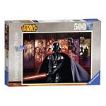 Puzzle RAVENSBURGER - Star Wars 500 piese