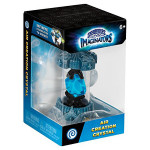 Figurina Crystal - Air (Wave 1) - Skylanders Imaginators