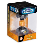 Figurina Crystal - Tech - Skylanders Imaginators
