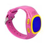 Smartwatch VONINO KidsWatch S2 + Orange Smart Junior, Pink