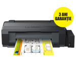 Imprimanta inkjet EPSON ITS L1300 CISS, A3+, USB