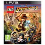LEGO Indiana Jones 2: The Adventure Continues PS3