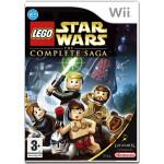 LEGO Star Wars - The Complete Saga Wii