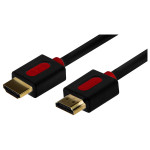 Cablu HDMI 1.4 PROMATE linkMate.H1L, 3m