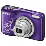 Camera foto digitala NIKON Coolpix L31, 16.1 Mp, 5x, 2.7 inch, mov