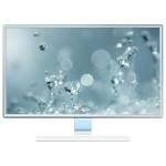 """Monitor LED SAMSUNG LS24E391HL, 23.6"""", Full HD, alb"""