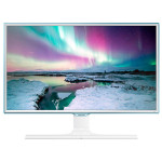 "Monitor LED PLS SAMSUNG LS27E370DS/EN, 27"", Full HD, Wireless Charging, alb"