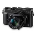 Camera foto digitala PANASONIC Lumix DMC-LX100 , 12.8 Mp, 3.1x, 3 inch, negru