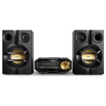 Minisistem audio PHILIPS FX10/12, 230W, USB, Bluetooth, FM, CD