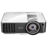 Videoproiector BENQ MX806ST, XGA, alb-negru