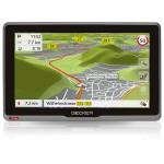 Sistem de navigatie BECKER BECKA7SEU Active 7s EU, Harta Full Eu, diagonala 7'', TMC