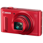 Camera foto digitala CANON PowerShot SX610, 20Mp, 18x, rosu