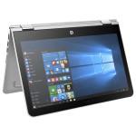 "Laptop HP Pavilion x360 13-u103nq, Intel® Core™ i5-7200U pana la 3.1GHz, 13.3"" Full HD Touch, 4GB, SSD 256GB, Intel® HD Graphics 620, Windows 10 Home"