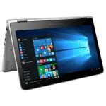 "Laptop 2 in 1 HP Pavilion 13-s100nq, 13.3"" IPS Touch, Intel® Core™ i3-6100U 2.3GHz, 4GB, 1TB, Intel® HD Graphics 520, Windows 10"