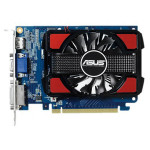 Placa video Asus GeForce GT 730, 730-2GD3, 2GB DDR3, 128bit