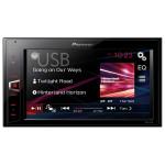 "USB player auto PIONEER MVH-AV180, 4X50W, 2DIN 6.2"""