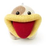 Figurina Nintendo Amiibo - Yarn Poochy