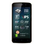 Smartphone ALLVIEW P6 Lite 8GB DUAL SIM Gold