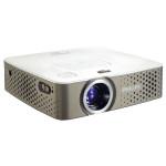 Videoproiector PHILIPS PicoPix PPX3414, 854x480 pixeli, alb