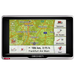 "Sistem de navigatie BECKER Professional 5, Europa, LifeTime, 5"", 8GB, microSD"