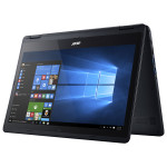 "Laptop 2 in 1 ACER Aspire R5-471T-505E, Intel® Core™ i5-6200U pana la 2.85GHz, 14"" IPS Full HD Touch, 256GB, 8GB, Intel® HD Graphics 520, Windows 10"