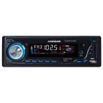 Radio MP3 auto SAL VB2200, 4x25W, USB, iluminare albastru