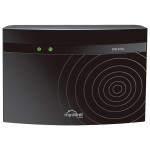 Router wireless D-LINK Cloud AC750 DIR-810L, Dual-Band 300 + 433, WAN, LAN, negru
