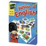 Joc RAVENSBURGER Engleza pentru cei mici